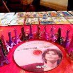 Conférence mai 2015 par Marie-Laure en DVD